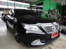 2014 Toyota Camry (ปี 12-16) G 2.0 AT Sedan