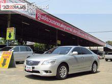 2010 Toyota Camry (ปี 06-12) G 2.4 AT Sedan