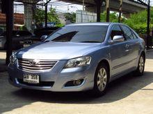 2009 Toyota Camry (ปี 06-12) G 2.0 AT Sedan