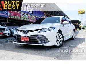 2019 Toyota Camry 2.5 (ปี 18-24) Hybrid Sedan