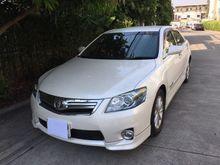 2009 Toyota Camry (ปี 06-12) Hybrid 2.4 AT Sedan