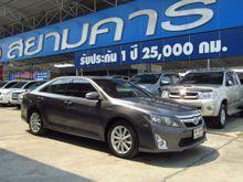 2012 Toyota Camry (ปี 12-16) Hybrid 2.5 AT Sedan