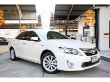 2014 Toyota Camry (ปี 12-16) Hybrid 2.5 AT Sedan