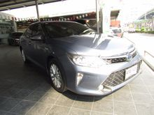 2015 Toyota Camry (ปี 12-16) Hybrid 2.5 AT Sedan