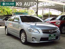 2011 Toyota Camry (ปี 06-12) Hybrid 2.4 AT Sedan