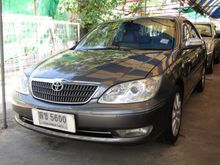 2005 Toyota Camry (ปี 02-06) Q 2.4 AT Sedan
