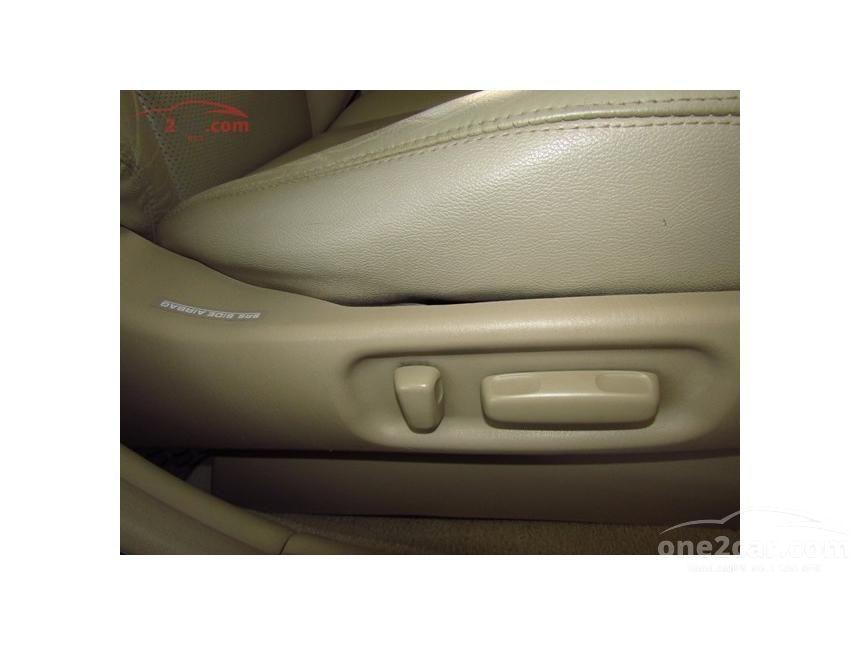 2005 Toyota Camry Q Sedan