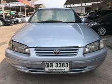 1998 Toyota Camry โฉมไฟท้ายยาว (ปี 98-00) SEG 2.2 AT Sedan
