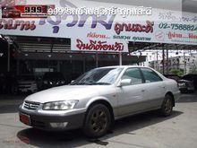 2002 Toyota Camry โฉมไฟท้ายย้อย (ปี 01-02) SEG 2.2 AT Sedan