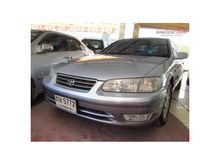 2001 Toyota Camry โฉมไฟท้ายย้อย (ปี 01-02) SEG 2.2 AT Sedan