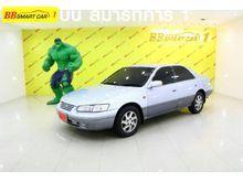 2001 Toyota Camry โฉมไฟท้ายยาว (ปี 98-00) SEG 2.2 AT Sedan