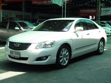 2007 Toyota Camry (ปี 06-12) V 2.4 AT Sedan