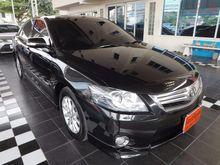 2010 Toyota CAMRY (ปี 06-12) V 2.4 AT Sedan