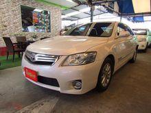 2011 Toyota Camry (ปี 06-12) V 2.4 AT Sedan