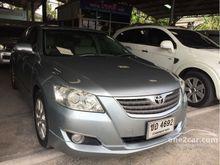 2008 Toyota Camry (ปี 06-12) V 2.4 AT Sedan