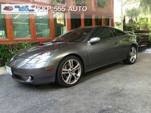 2011 Toyota Celica (ปี 00-05) 1.8 AT Coupe