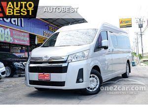 2020 Toyota Commuter 2.8 (ปี 19-30) Van