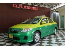 2013 Toyota Corolla Altis ALTIS (ปี 08-13) CNG 1.6 MT Sedan