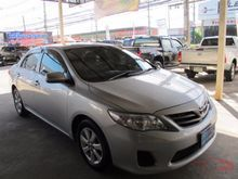 2010 Toyota Corolla Altis ALTIS (ปี 08-13) CNG 1.6 MT Sedan