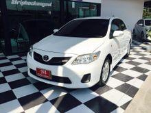 2013 Toyota Corolla Altis ALTIS (ปี 08-13) E 1.8 AT Sedan