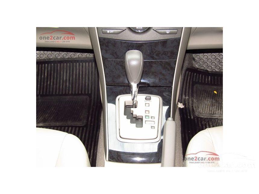 2010 Toyota Corolla Altis E Sedan