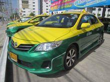2013 Toyota Corolla Altis ALTIS (ปี 08-13) E 1.6 AT Sedan