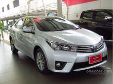 2016 Toyota Corolla Altis ALTIS (ปี 14-18) G 1.8 AT Sedan