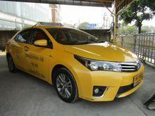 2016 Toyota Corolla Altis ALTIS (ปี 14-18) G 1.6 AT Sedan