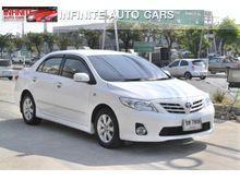 2011 Toyota Corolla Altis ALTIS (ปี 08-13) G 1.8 AT Sedan