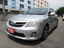 2014 Toyota Corolla Altis ALTIS (ปี 08-13) G 1.8 AT Sedan