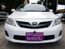 2013 Toyota Corolla Altis ALTIS (ปี 08-13) G 1.8 AT Sedan