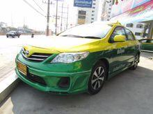 2012 Toyota Corolla Altis ALTIS (ปี 08-13) J 1.6 MT Sedan