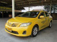 2010 Toyota Corolla Altis ALTIS (ปี 08-13) J 1.6 MT Sedan