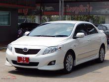 2009 Toyota Corolla Altis ALTIS (ปี 08-13) V 2.0 AT Sedan