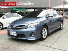 2013 Toyota Corolla Altis ALTIS (ปี 08-13) V 2.0 AT Sedan