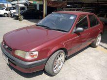1997 Toyota Corolla ตูดเป็ด (ปี 95-99) DXi 1.5 AT Sedan