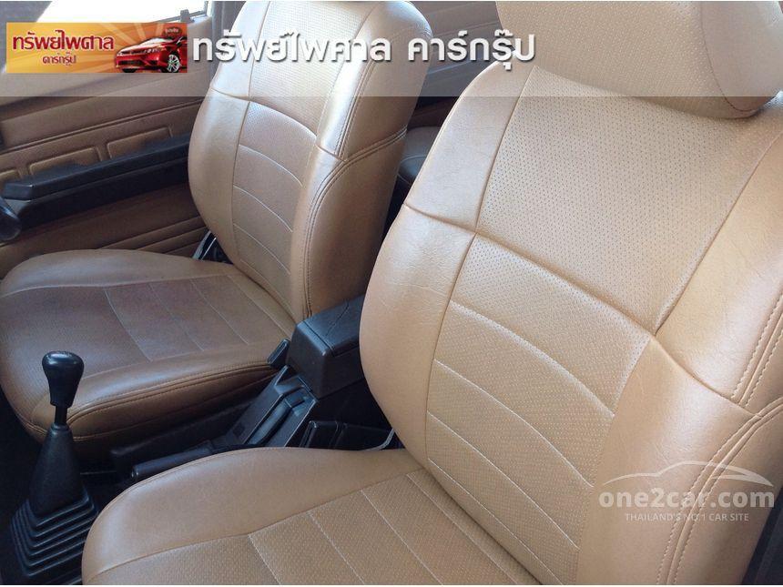1986 Toyota Corolla GL Sedan