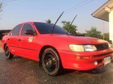 1992 Toyota Corolla สามห่วง (ปี 91-96) GL 1.3 MT Sedan