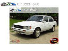 1986 Toyota Corolla DX (ปี 83-87) GL 1.3 MT Sedan