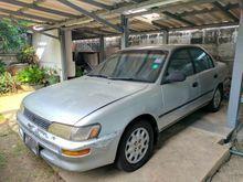 1993 Toyota Corolla สามห่วง (ปี 91-96) GLi 1.6 AT Sedan