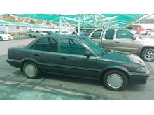 1992 Toyota Corolla โดเรม่อน (ปี 88-92) GLi 1.6 AT Sedan