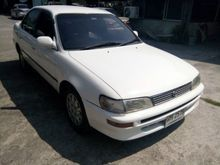 1995 Toyota Corolla สามห่วง (ปี 91-96) GLi 1.6 AT Sedan