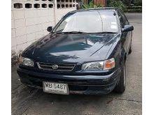 1997 Toyota Corolla ตูดเป็ด (ปี 95-99) GXi 1.6 MT Sedan
