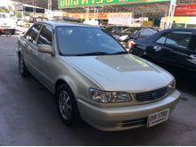 1999 Toyota Corolla HI-TORQUE (ปี 98-01) GXi 1.6 AT Sedan