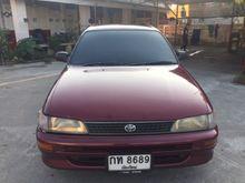 1995 Toyota Corolla สามห่วง (ปี 91-96) GXi 1.3 MT Sedan