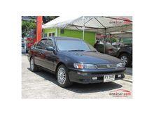 1995 Toyota Corolla สามห่วง (ปี 91-96) GXi 1.6 AT Sedan