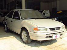1996 Toyota Corolla ตูดเป็ด (ปี 95-99) GXi 1.5 MT Sedan