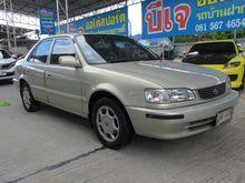 2000 Toyota Corolla HI-TORQUE (ปี 98-01) GXi 1.6 MT Sedan