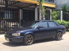 1996 Toyota Corolla ตูดเป็ด (ปี 95-99) GXi 1.5 AT Sedan