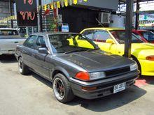 1991 Toyota Corolla โดเรม่อน (ปี 88-92) SE Limited 1.6 AT Sedan